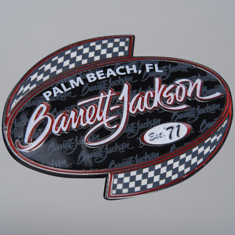 2015 Palm Beach Cloisonne Pin