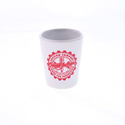 Gear Shot Glass