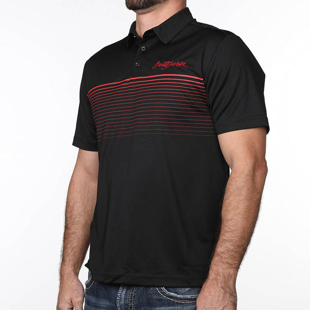 Red Liner Polo