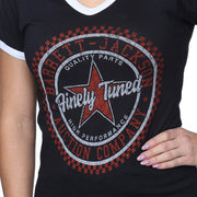 Finely Tuned Tee