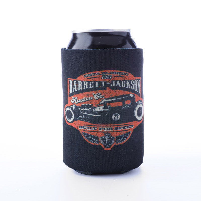 Ratty Koozie