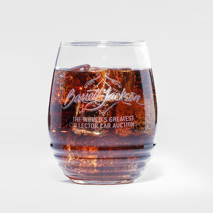 2020 Eminence Wine Glass