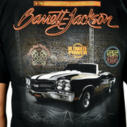 Men's Black Beauty Tee