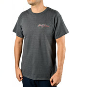 Men's Bronc on the Rocks Tee