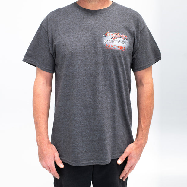 Friction Truck Event Tee