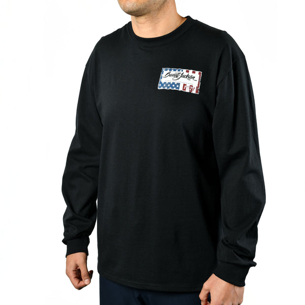 Men's Twisted Ratty LS