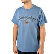 Yellowstone Blue Tee