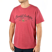 Yellowstone Red Tee