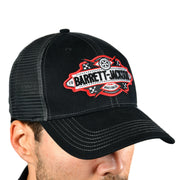 Men's Thunderstorm Hat