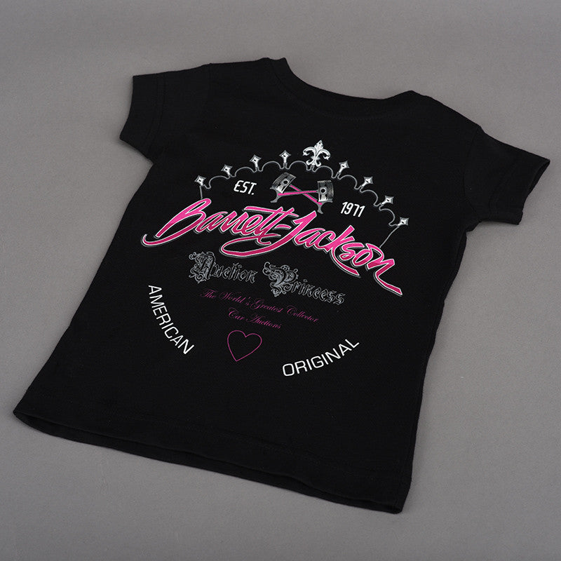 Auction Princess Youth Tee