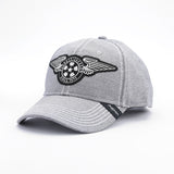 Shades of Gray Hat