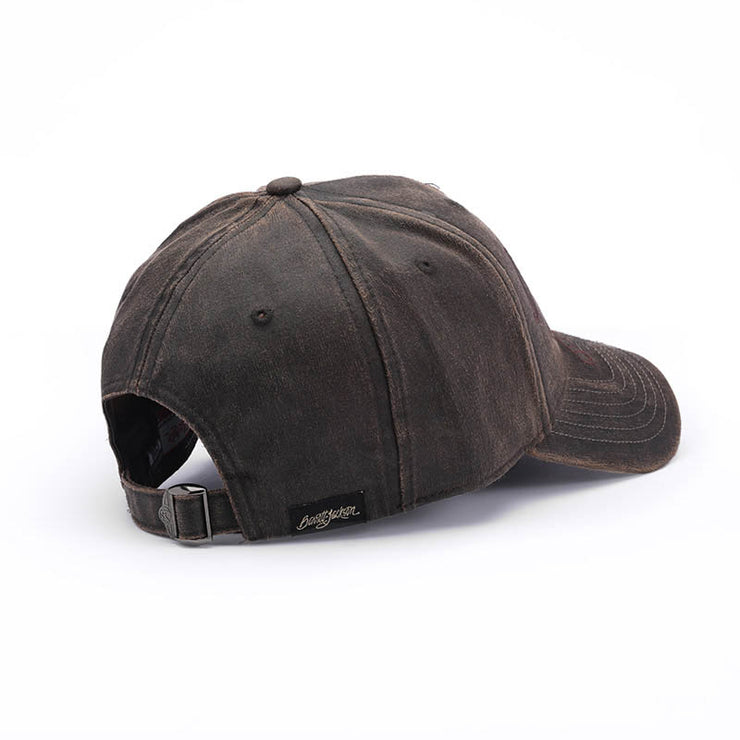 Piston Waxed Hat
