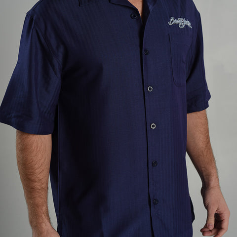 Robert Graham Limited Edition Black Shirt