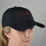 Red Crystal Signature Hat