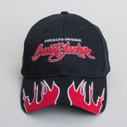 Burning Love Hat