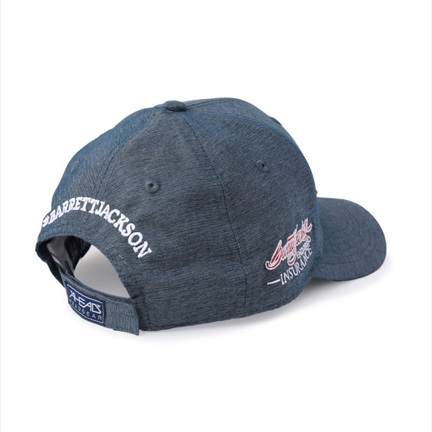 2020 Scottsdale Event Curved Bill Denim Hat