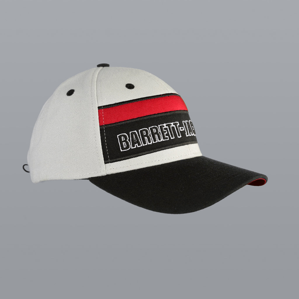 Double Bar Hat
