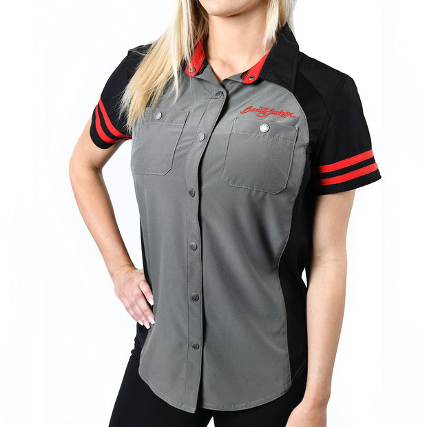 Women's Tech Work Shirt