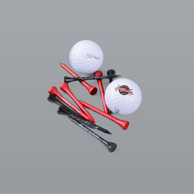 Golf Tee/Ball Pack 2020