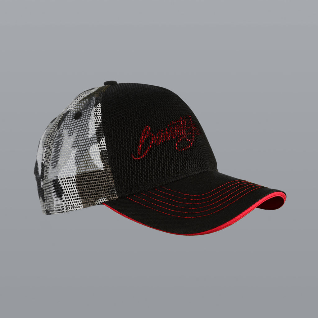 In Your Grill Hat
