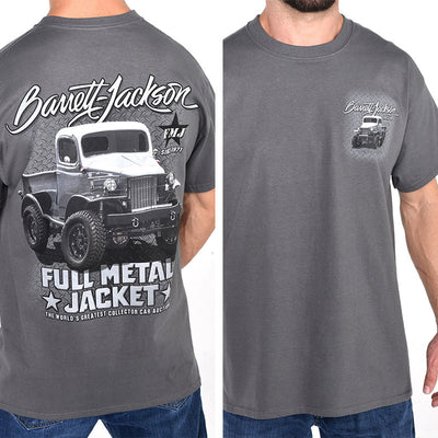 Power Wagon Tee