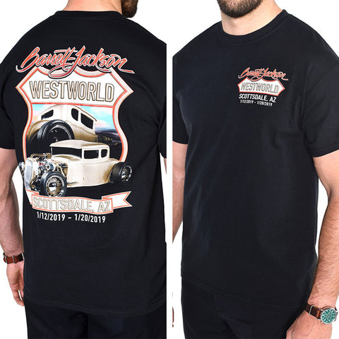 2016 Las Vegas Dealer Event Tee