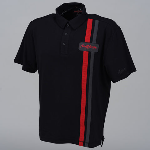 Finish Line Polo