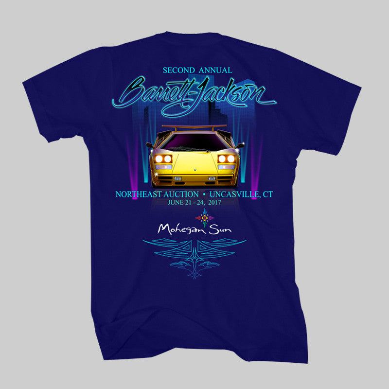 Lambo Northeast Tee