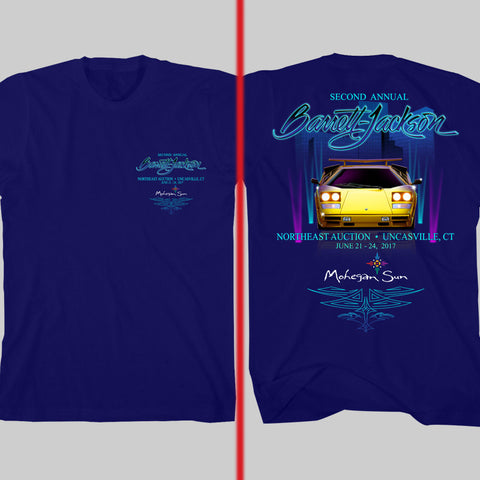 Las Vegas Dealer Event Tee