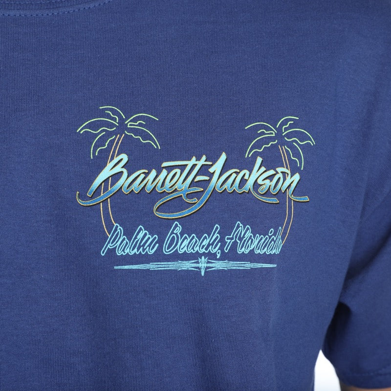 2019 Palm Beach Event Tee