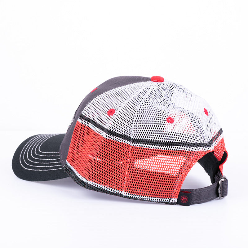 Racing Stripe Hat