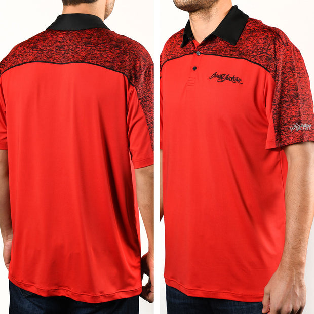 Red Tiger Polo