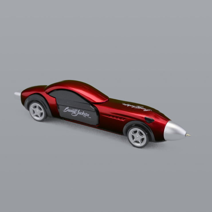 2018 Red Car Pen