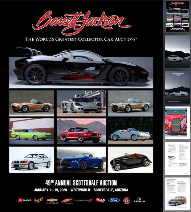 2020 Scottsdale Digital Catalog