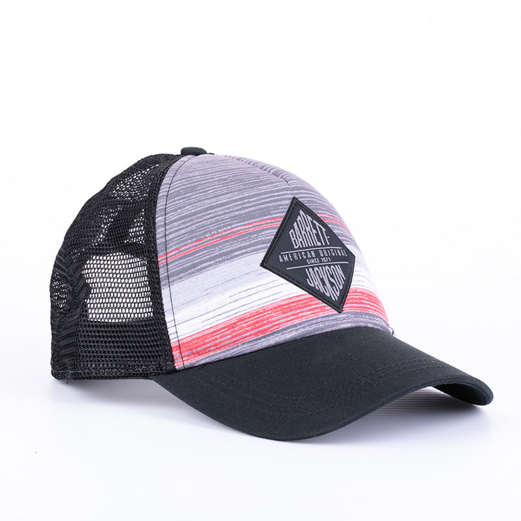 Striped It Hat