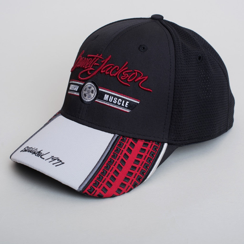 Tire Tracks Hat