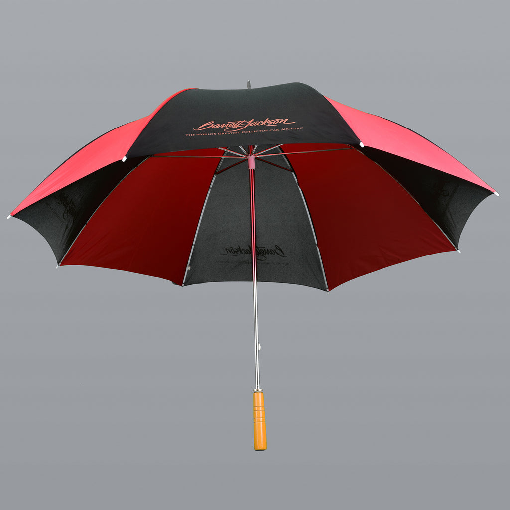 Color Block Umbrella