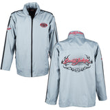 Men's Racer Jacket