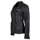 Outback Signature Leather Jacket