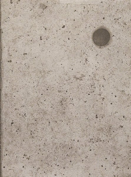 Poured Concrete