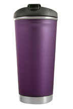 FROSTY TUMBLER ( Purple ) 14OZ