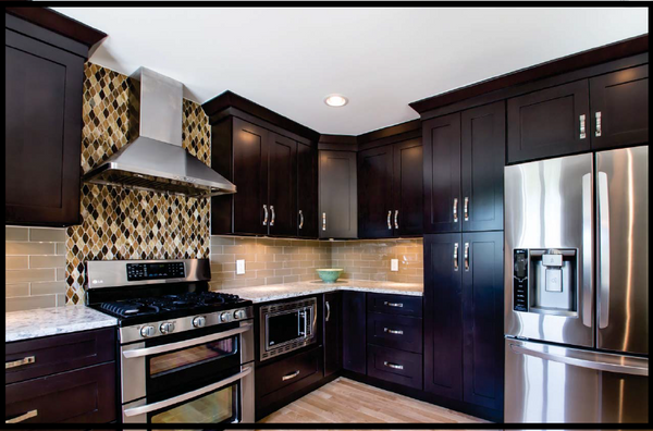 Ebony Rta Quality Cabinets : all-wood-rta-kitchen-cabinets - kurilladesign.com