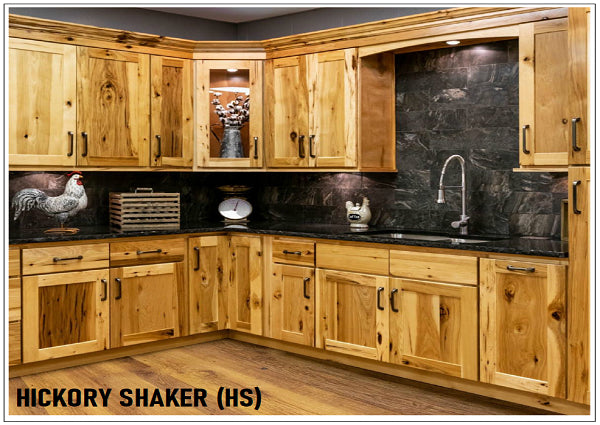 Kitchen Cabinets example 3