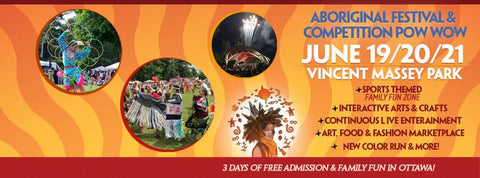 Summer Solstice Aboriginal Festival and Competition Pow Wow