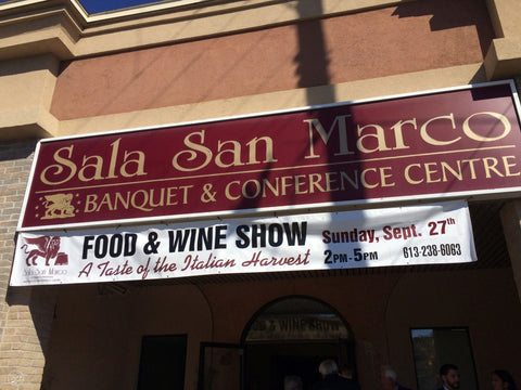 A Taste of the Italian Harvest Food & Wine Show