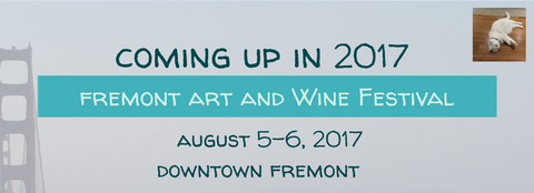 Coming Up: Fremont Art and Wine Festival 2017