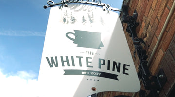 CDA Coffee Culture EP 1: White Pine Coffee!