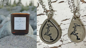 Local Artisan Spotlight: The Inland Fairwells