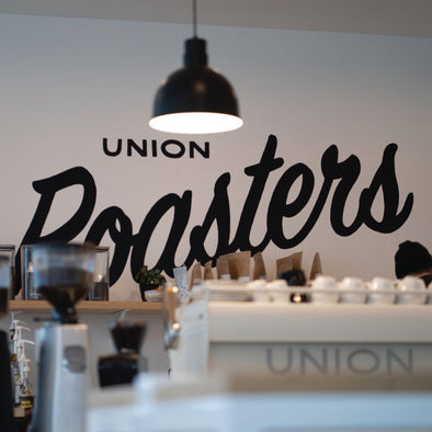 CDA Coffee Culture EP 2: Union Roasters