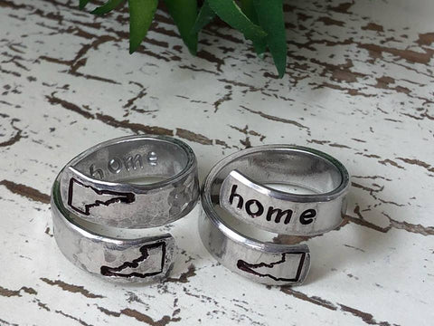 Idaho Home Rings